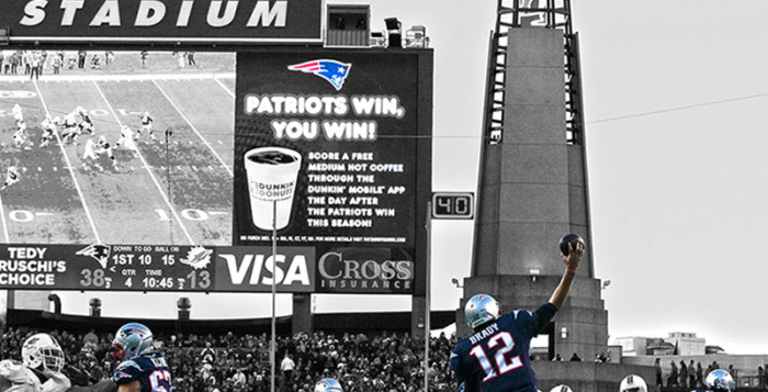 boston patriots entrepreneurship