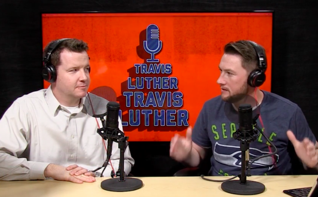 travis luther travis luther podcast